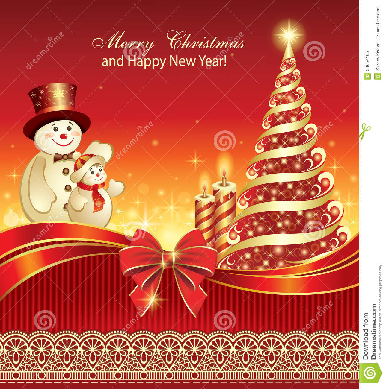 new year gala poster decorated christmas tree royalty new year gala poster decorated christmas tree