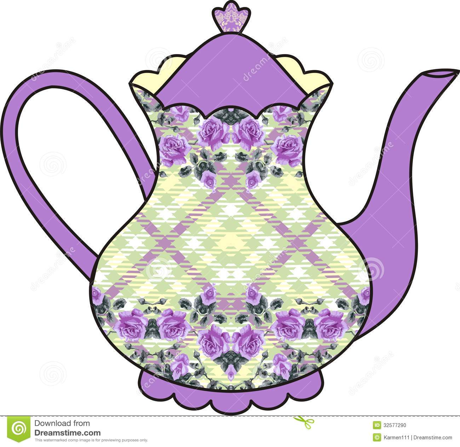 Teapot Invitation Template was great invitations template