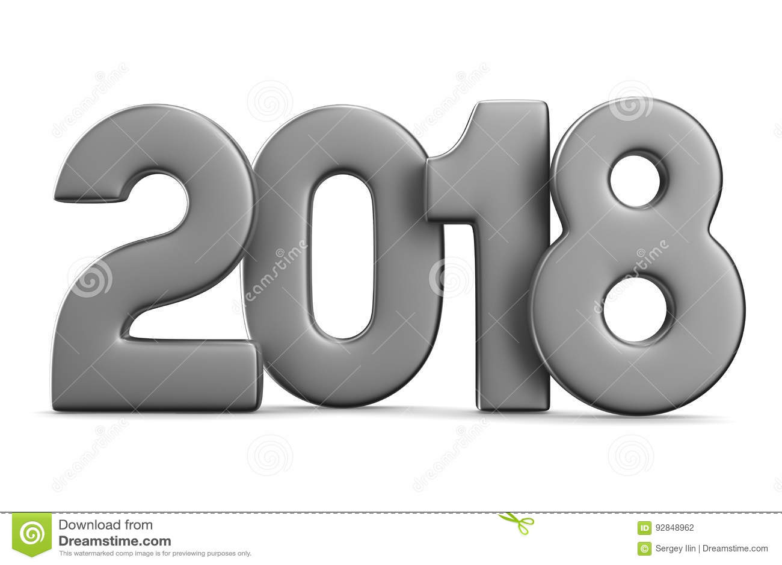 calendar background january 2018