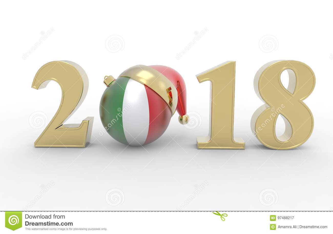 New 2018 in Italy 26