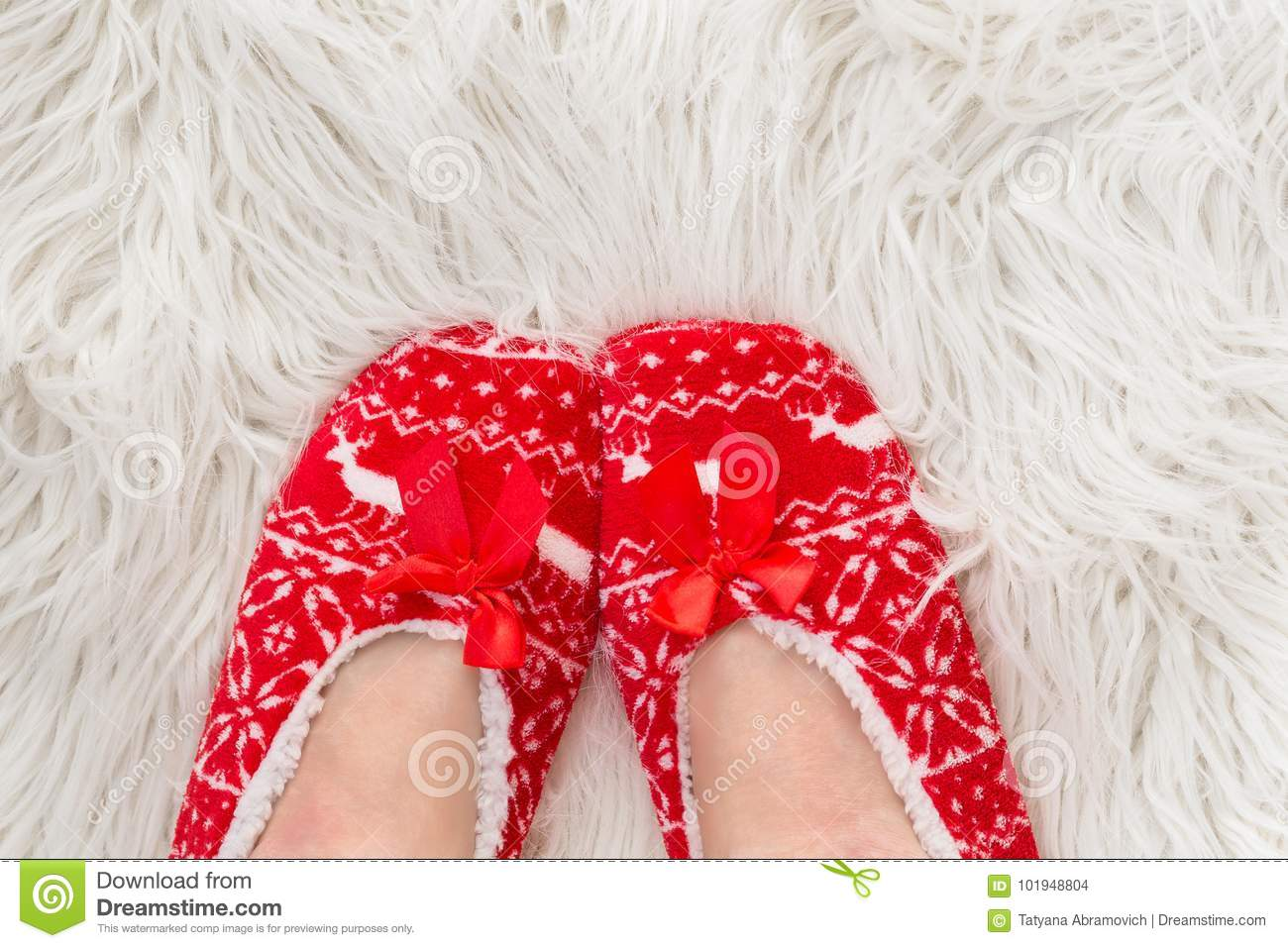 new years christmas slippers for adults are dressed for the women on