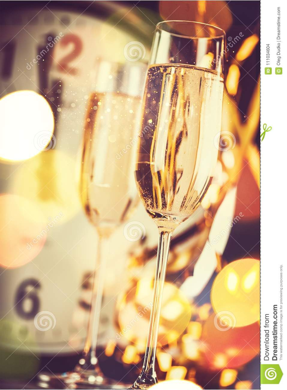 New year`s eve