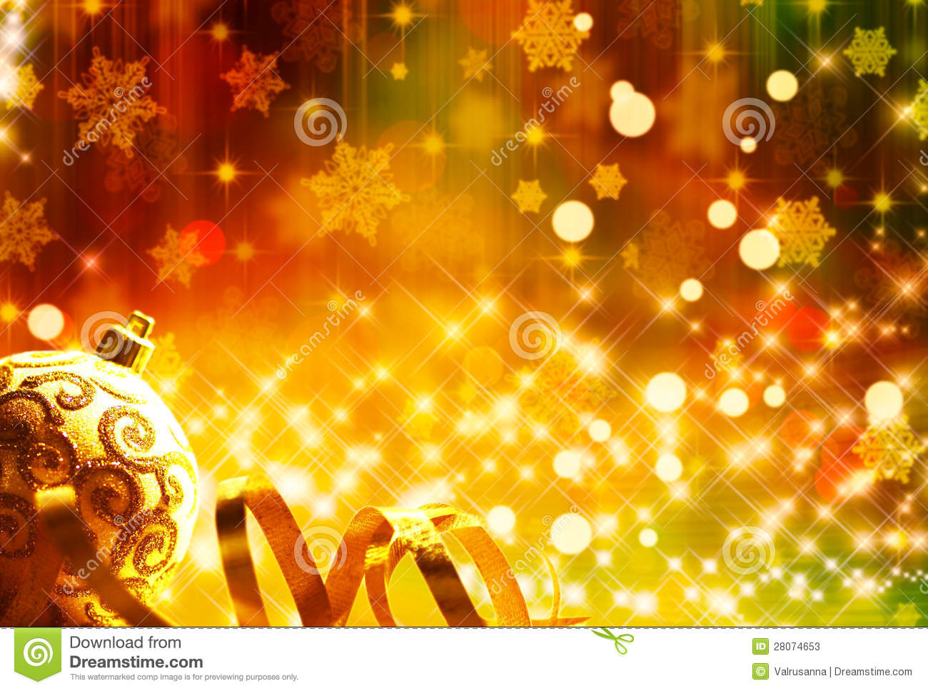 new year s festive background