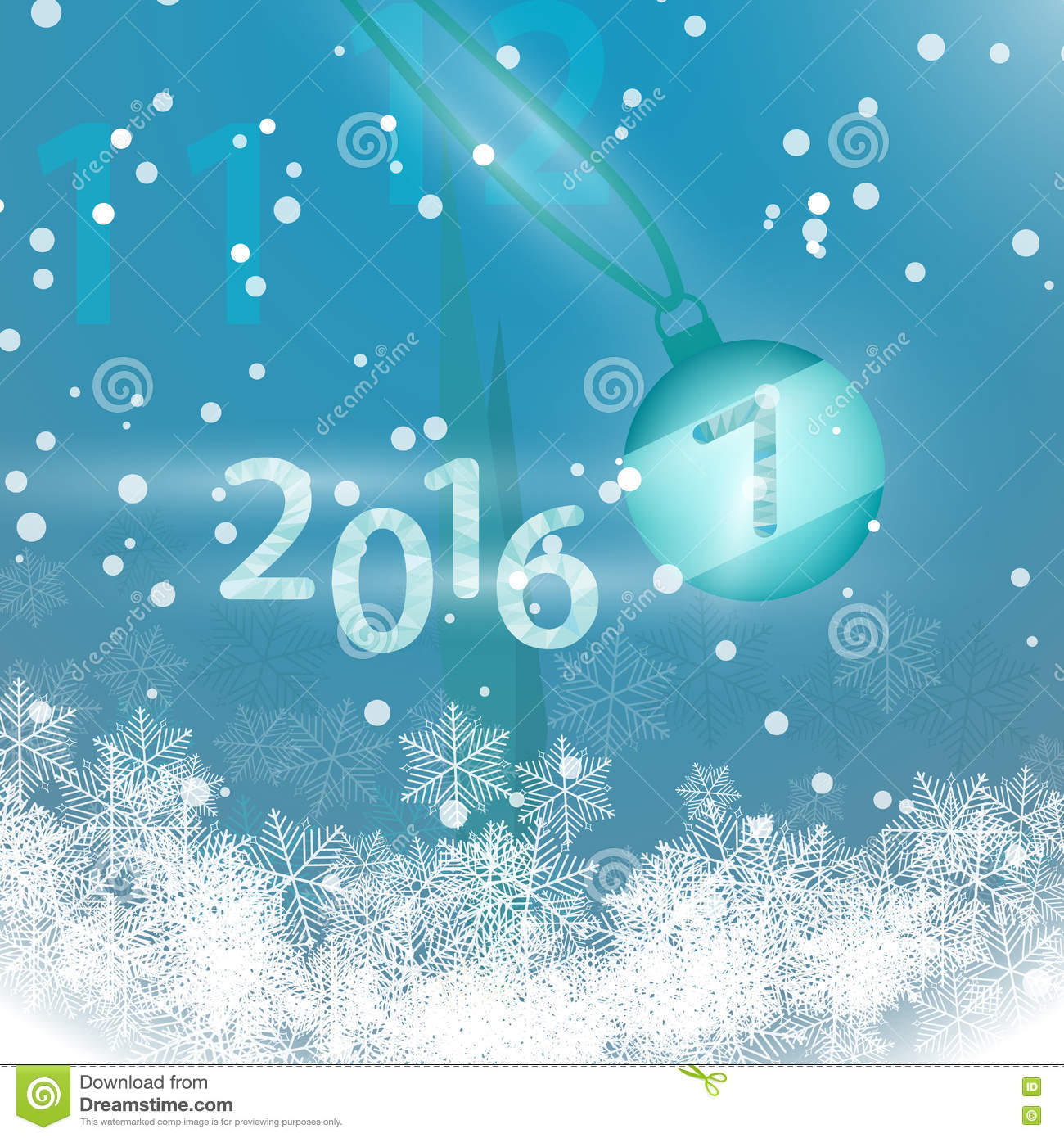 new year snow happy new year celebration christmas 2016 2017