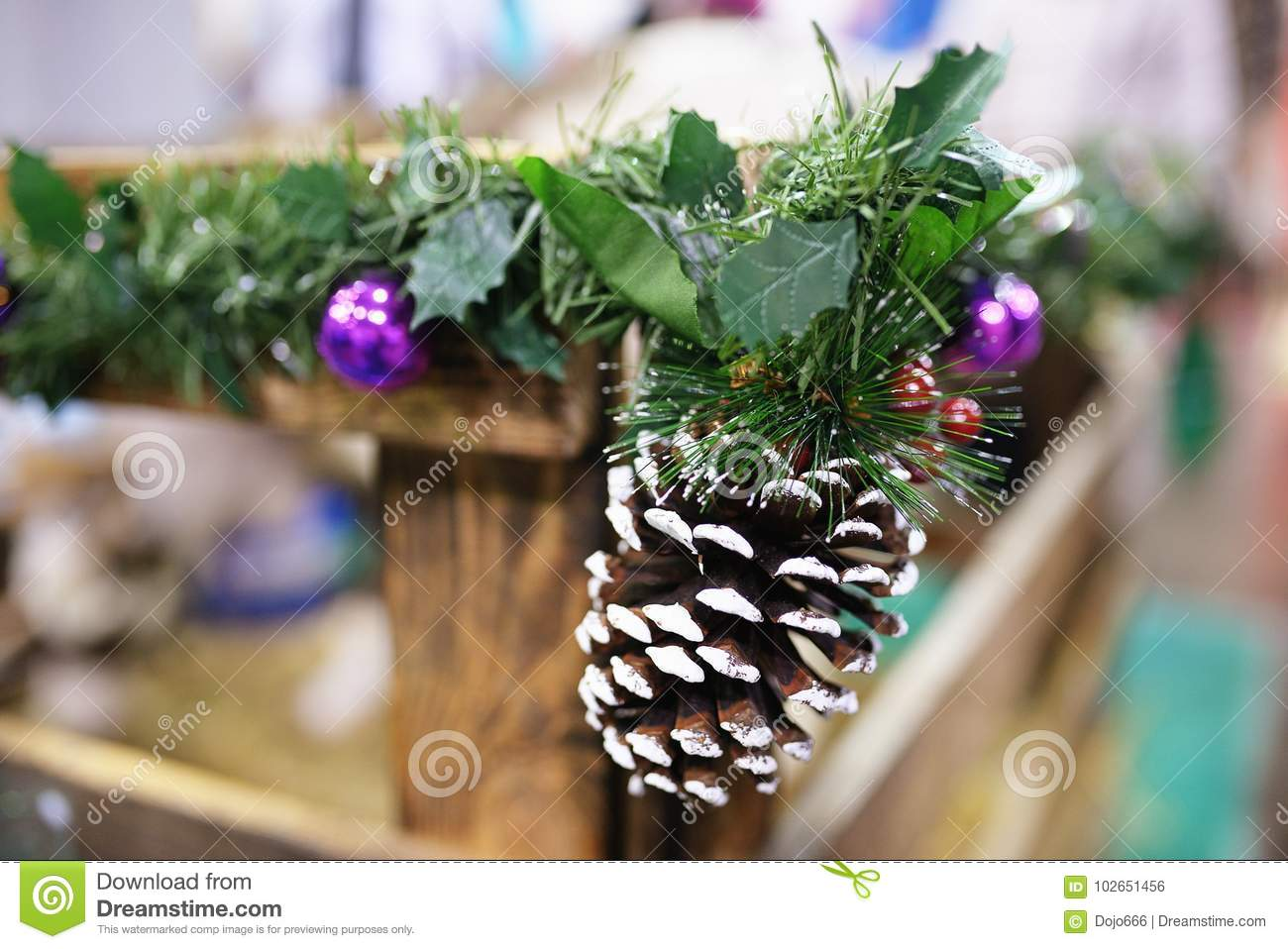 download new year toys on christmas fair stock photo image of ball market - New Toys For Christmas