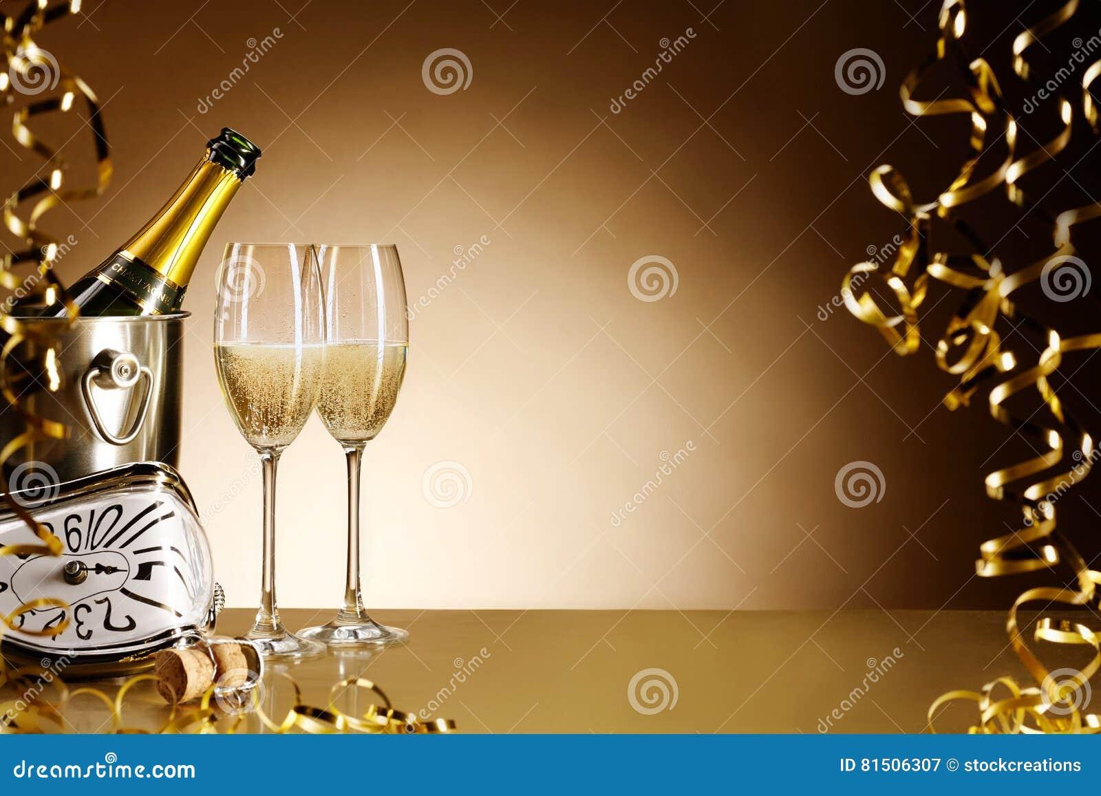 Celebration New Years Eve