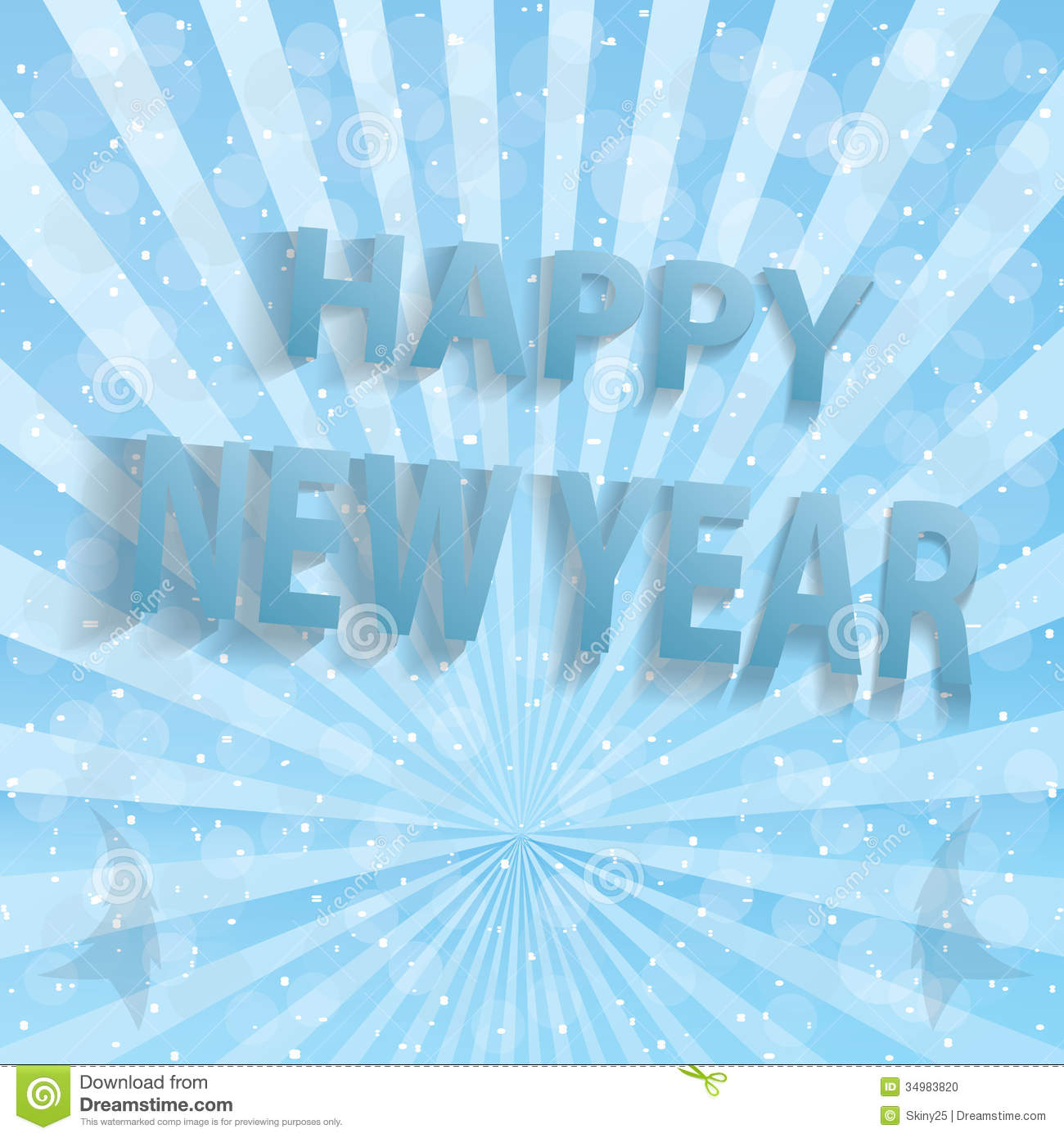 New Year Greeting Business Letter New Year Greeting