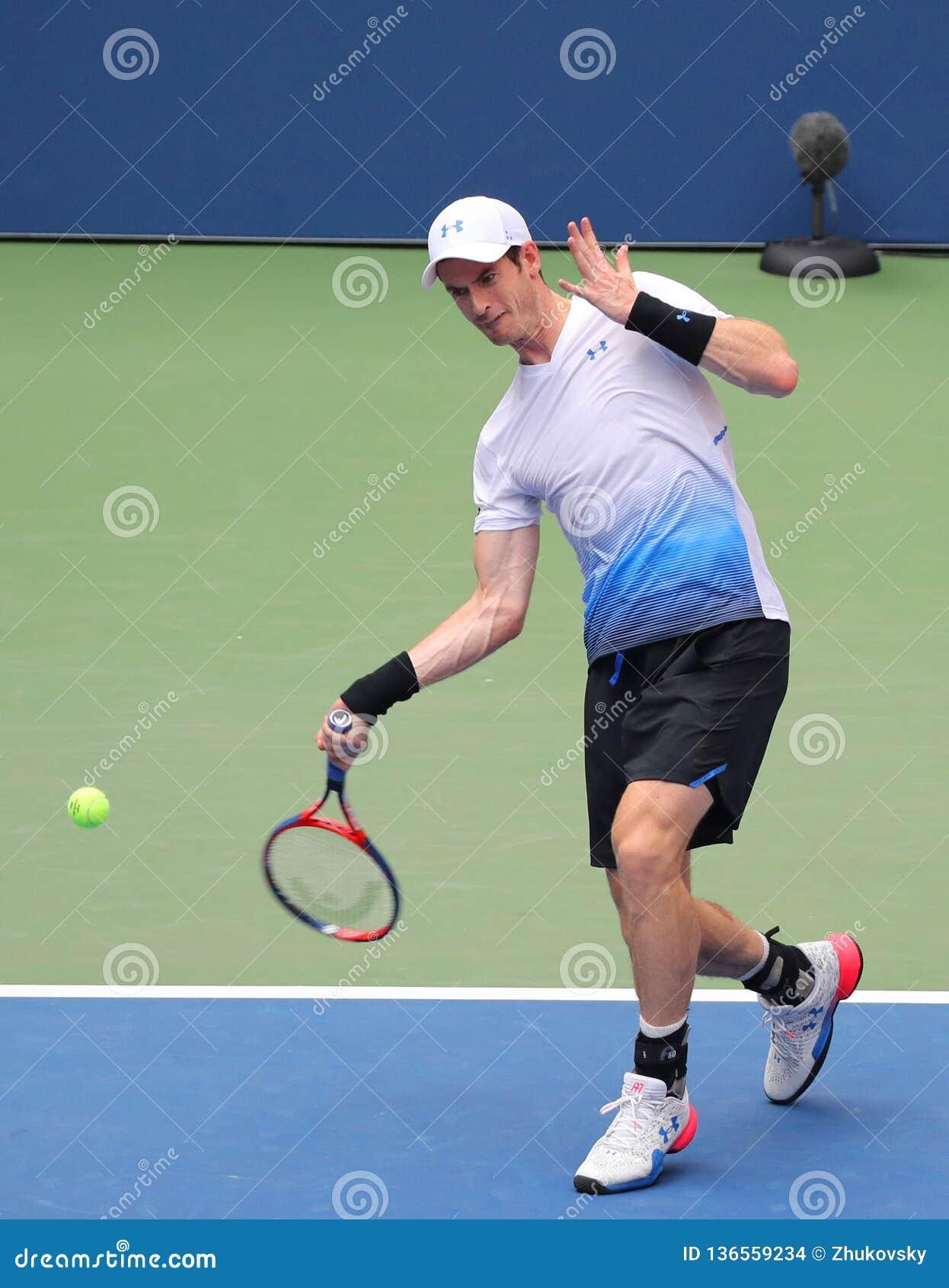Andy Murray Grand Slam