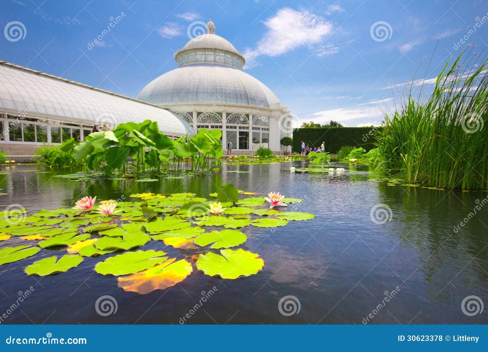 New york botanical garden editorial stock photo image of for Landscape design center
