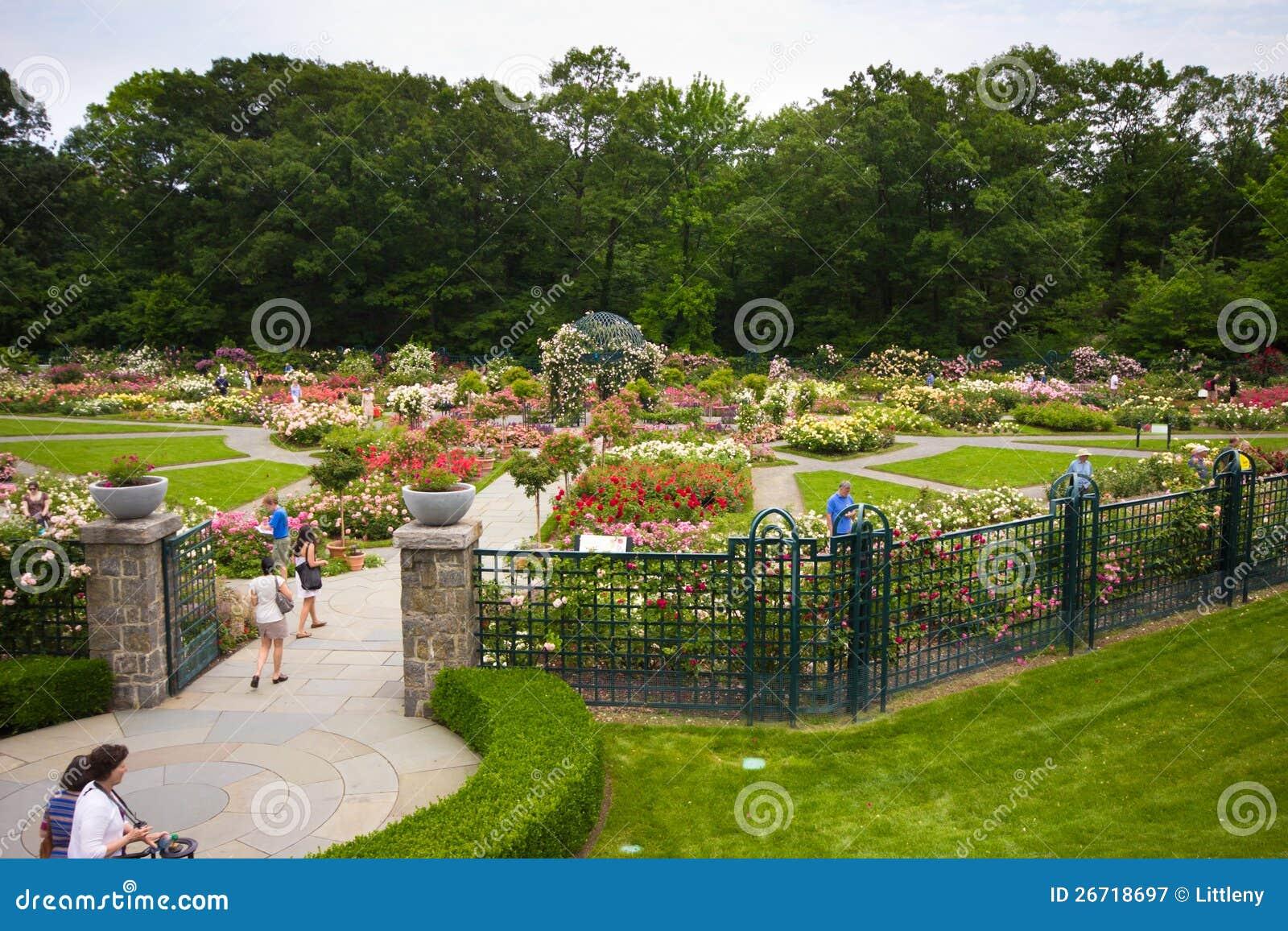 new york botanical garden nyc editorial photography image 26718697. Black Bedroom Furniture Sets. Home Design Ideas