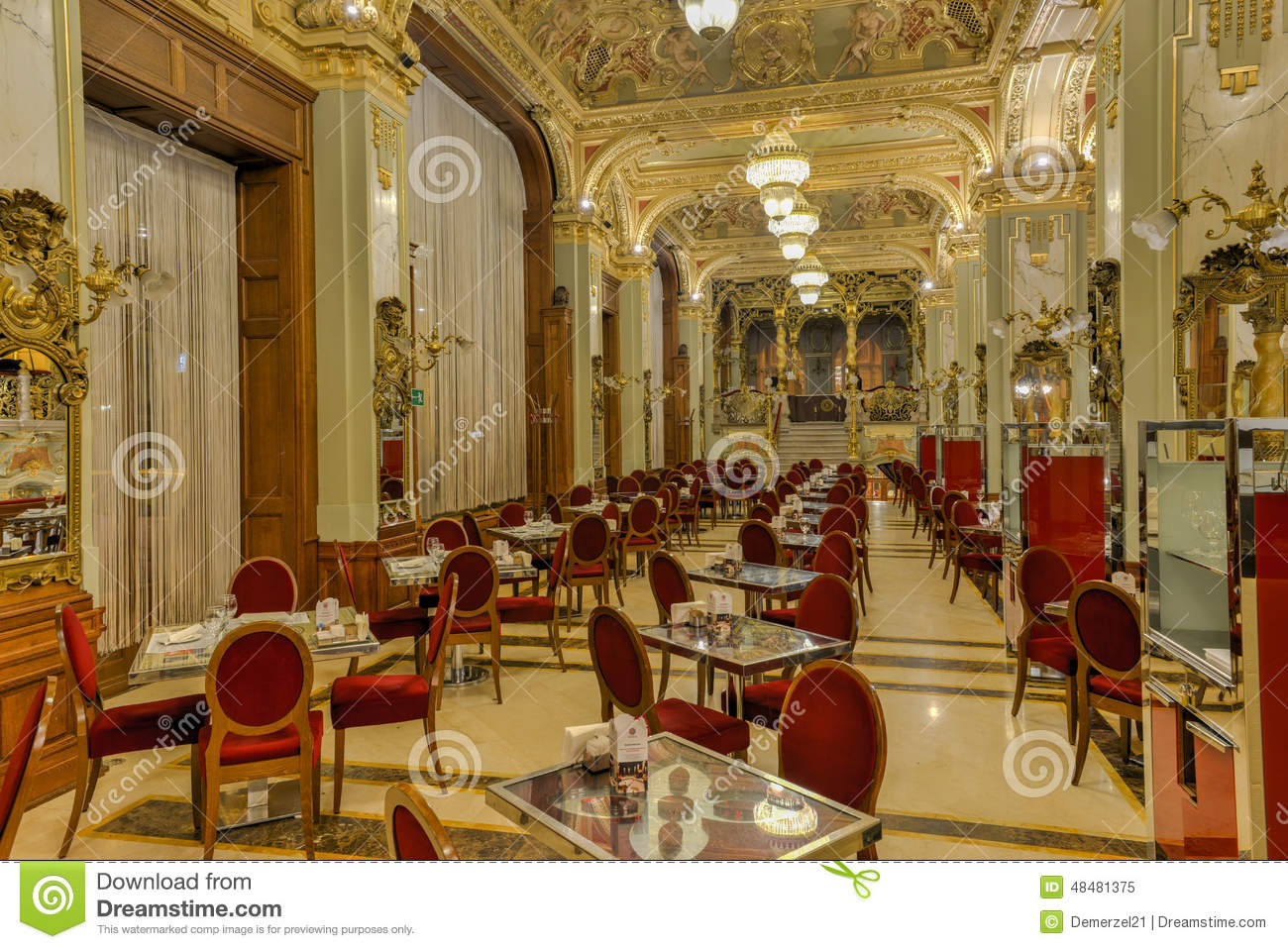New york cafe budapest hungary editorial image image for Luxury extended stay hotels nyc