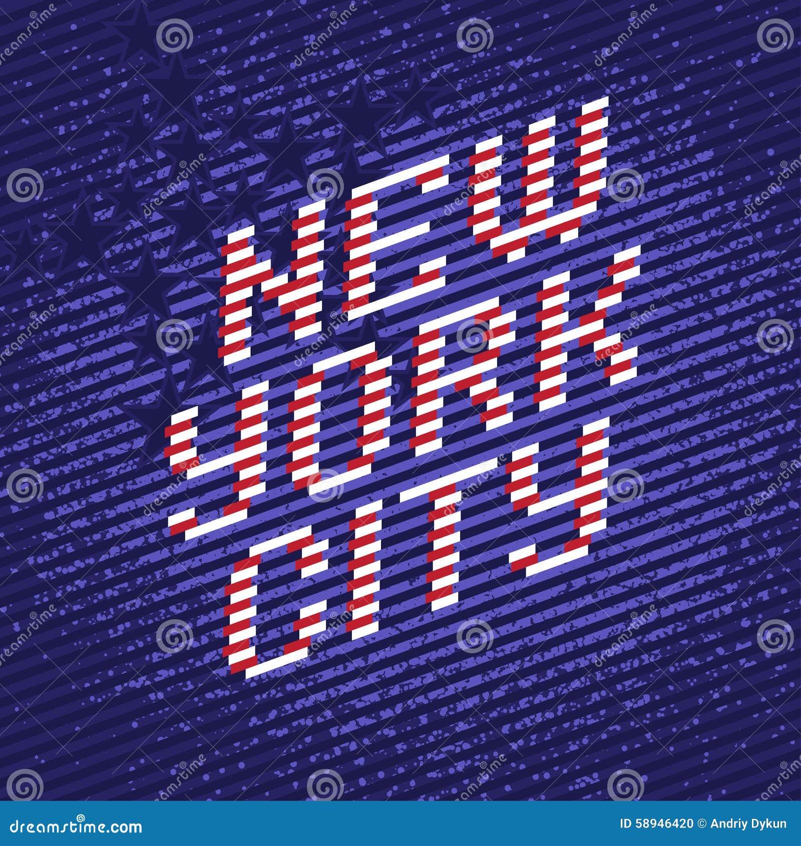 New York City affisch