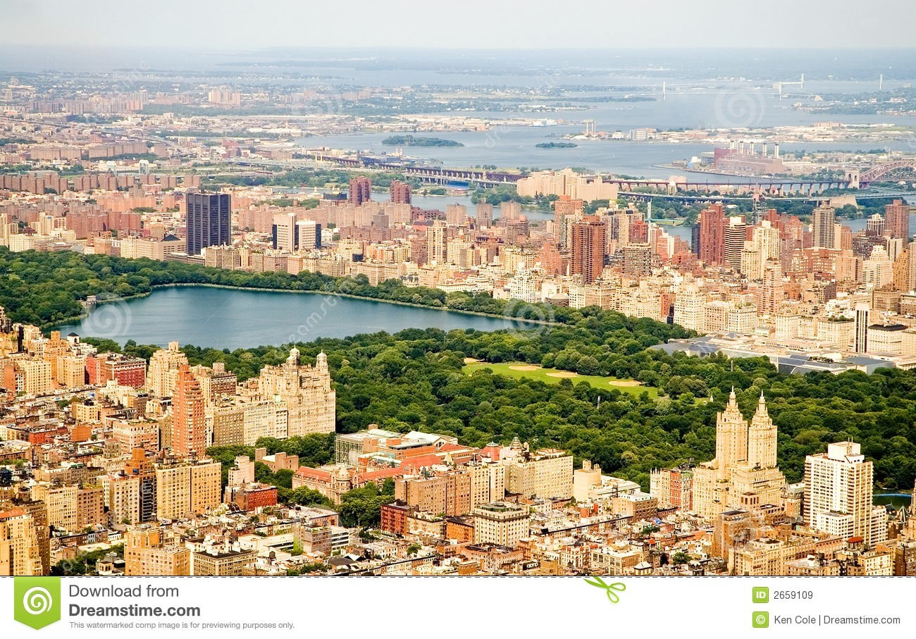 New york city e central park immagini stock libere da for Appartamenti vacanze new york city manhattan