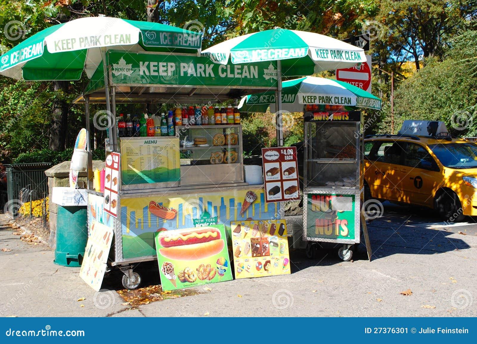 Food Near Thorpe Park