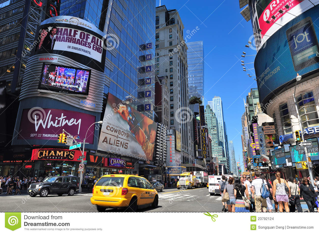 View detailed information and reviews for W 42nd St in New York, New York and get driving directions with road conditions and live traffic updates along the way.