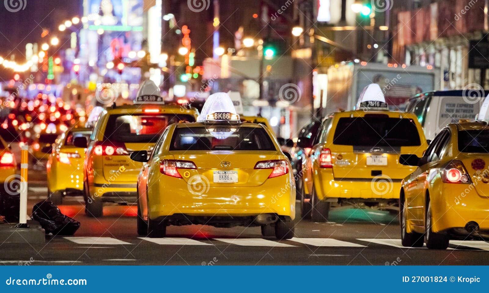 NEW YORK CITY - SEPT 22: Avenida oito