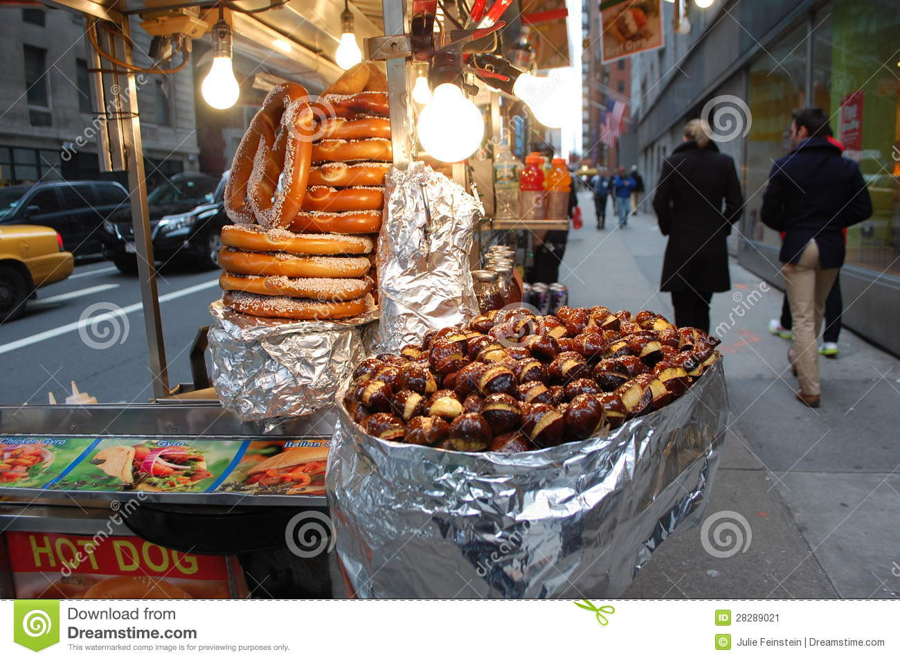 Dog Food Sale Business In New York