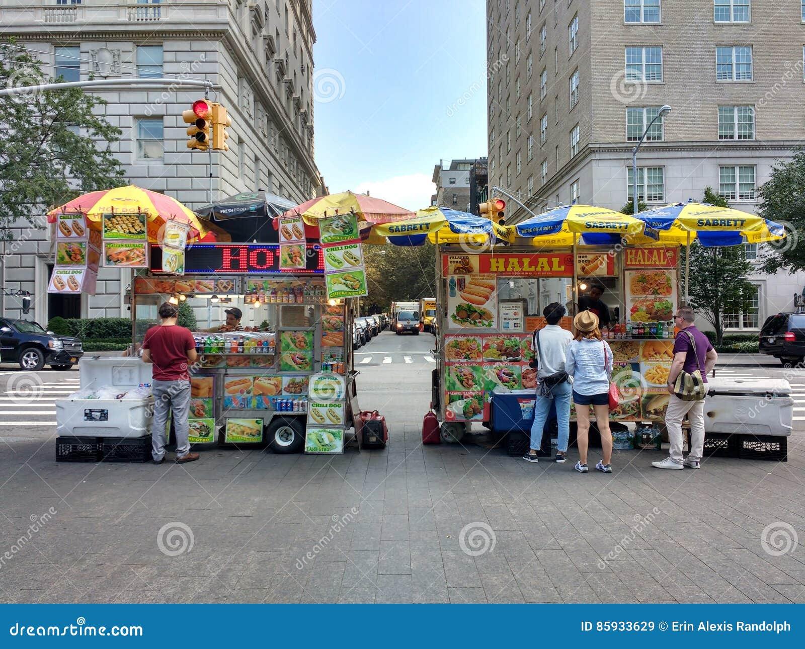 Metropolitan Food Service New York Ny