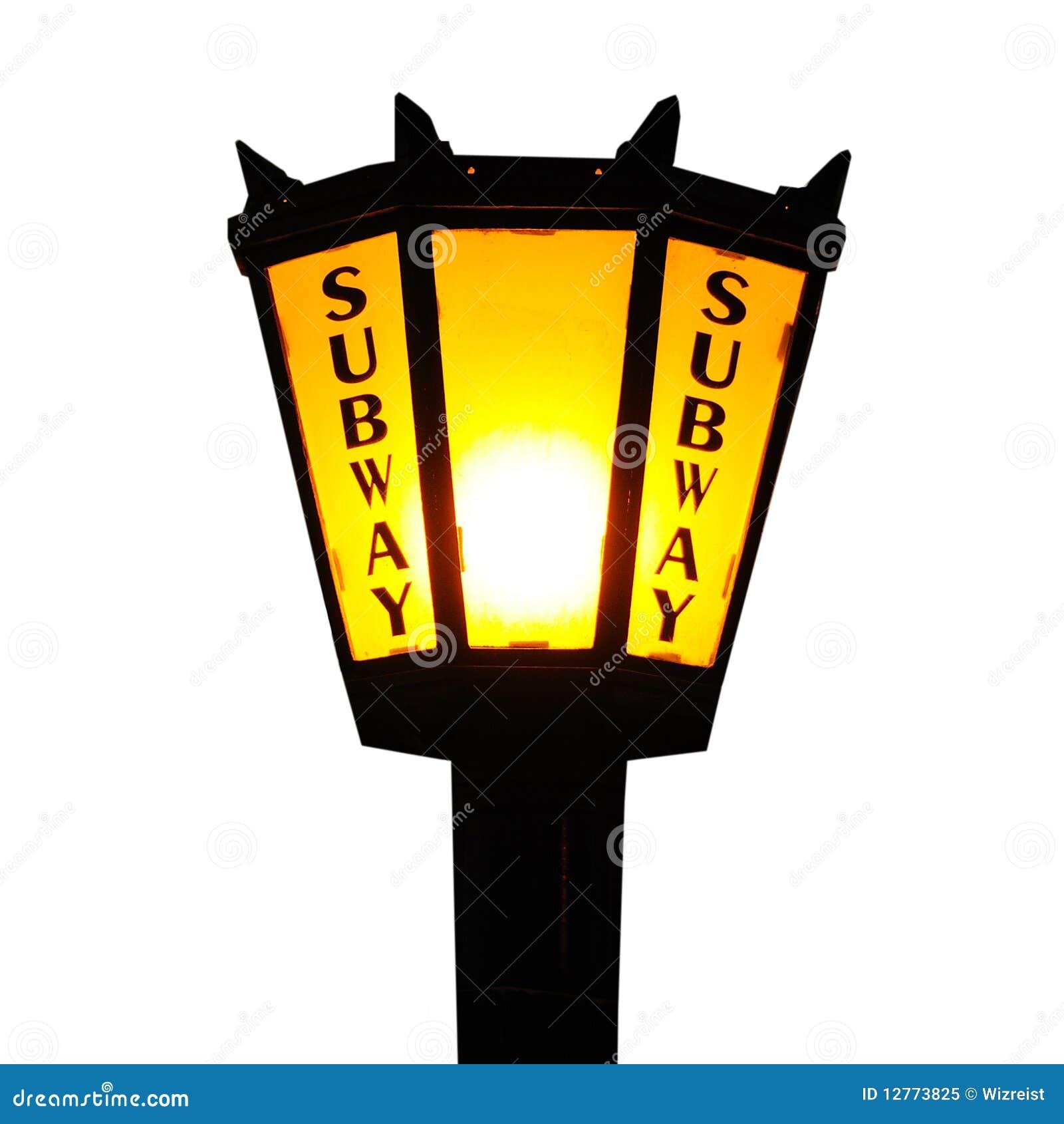 New york city subway lamp stock image image of street 12773825 new york city subway lamp biocorpaavc Gallery