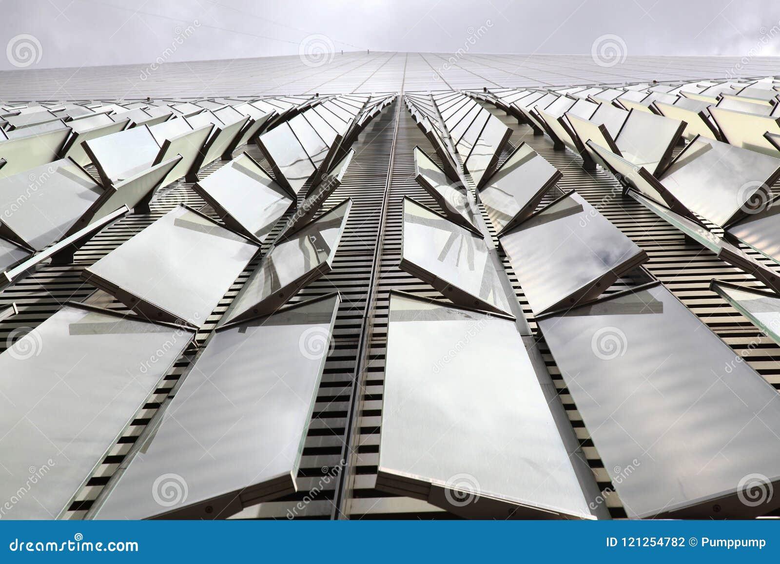 New York City Usa June 16 2018 One World Trade Center Call