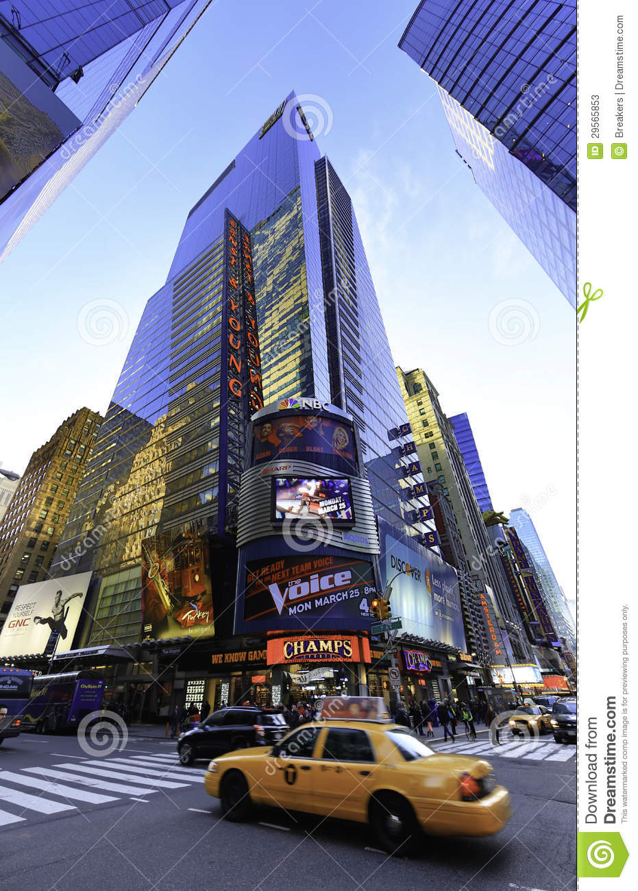 New york manhattan big accounting firm editorial stock for Creative consulting firms nyc