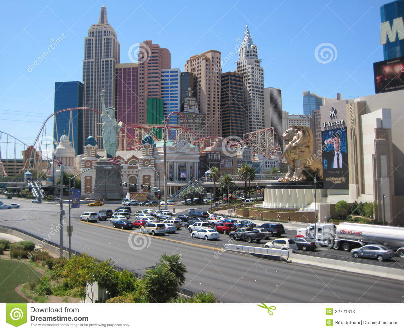 New york new york in las vegas editorial stock photo for Luxury extended stay hotels nyc