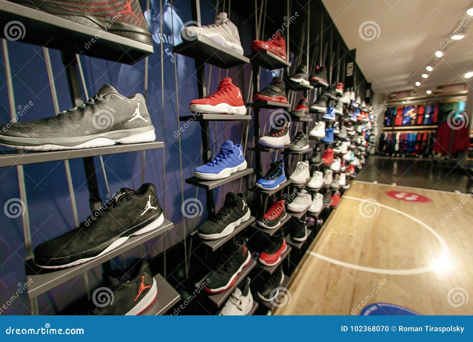 site réputé 10340 e2920 Air Jordan sneakers editorial image. Image of sneaker ...