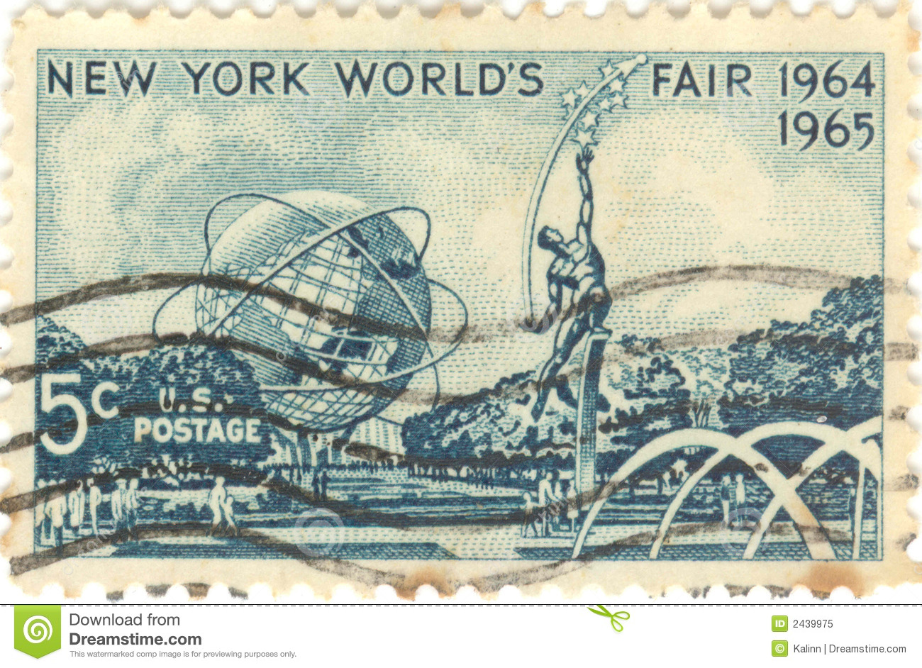 New york 39 s world fair stamp royalty free stock photo for New york state architect stamp