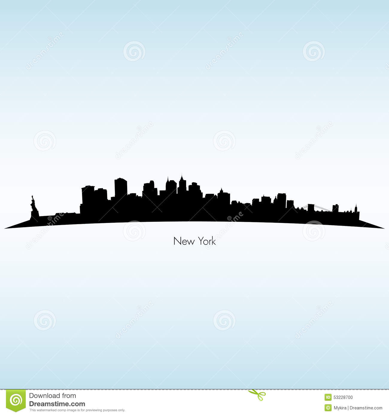 Clipart Images Of New York
