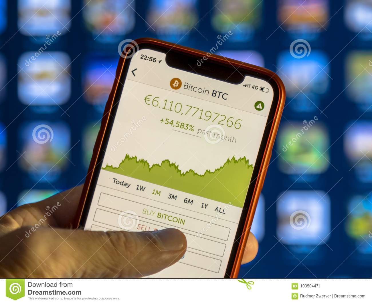 apps to buy cryptocurrency in usa