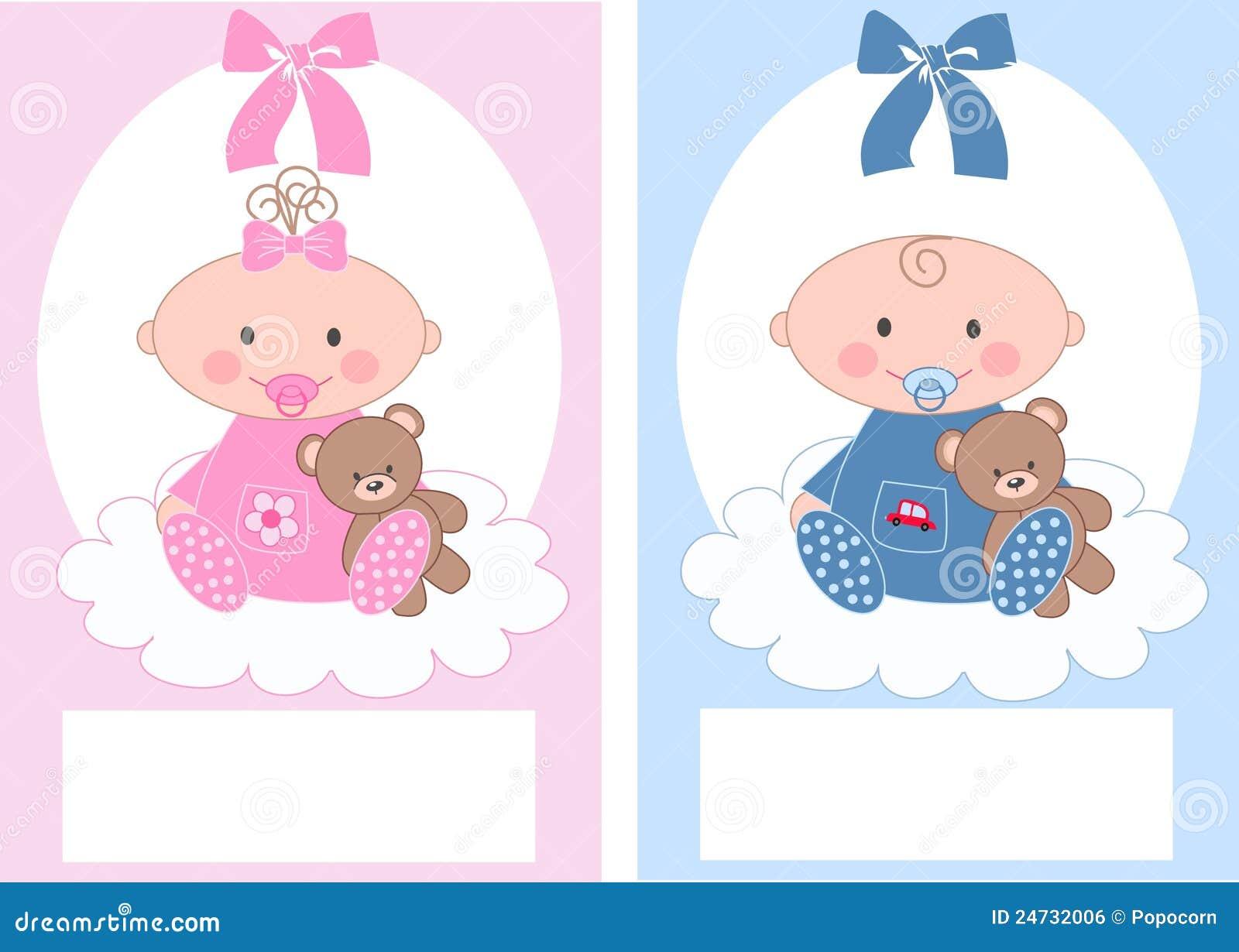 Младенцы для скрапбукинга