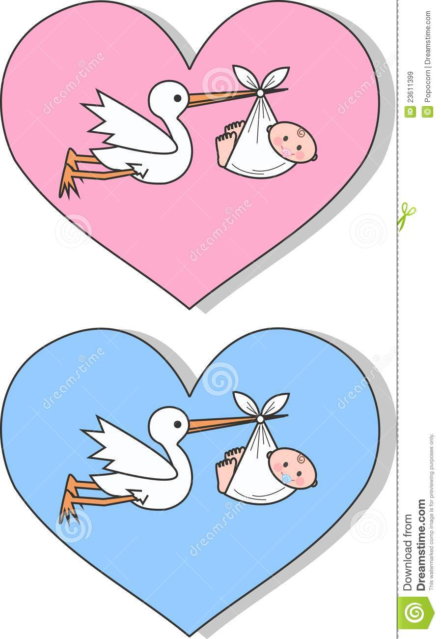 Newborn Baby Announcement Royalty Free Images Image 23611399 – Free Baby Announcement