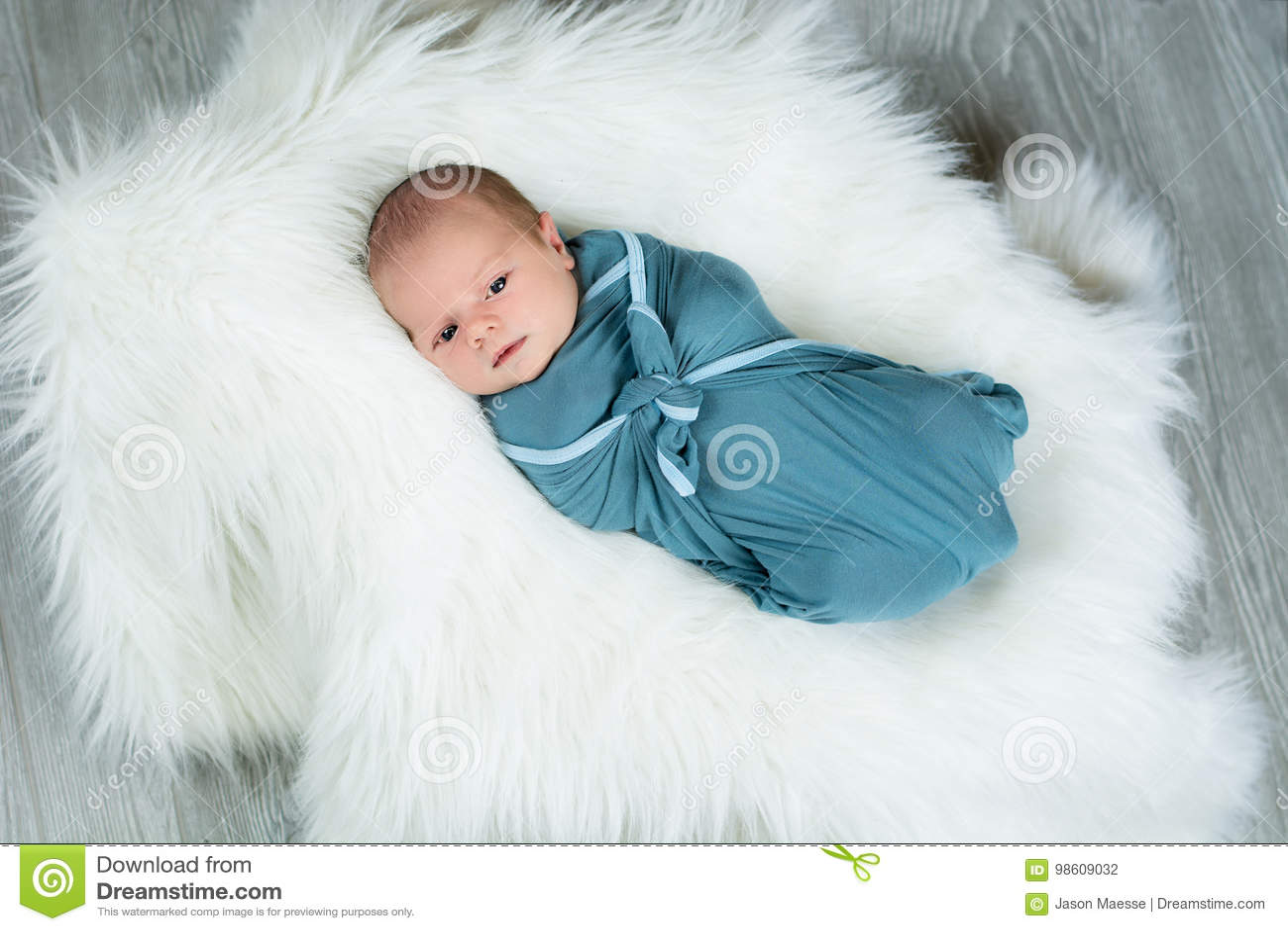 cebee44cba73 Newborn baby boy stock photo. Image of innocent