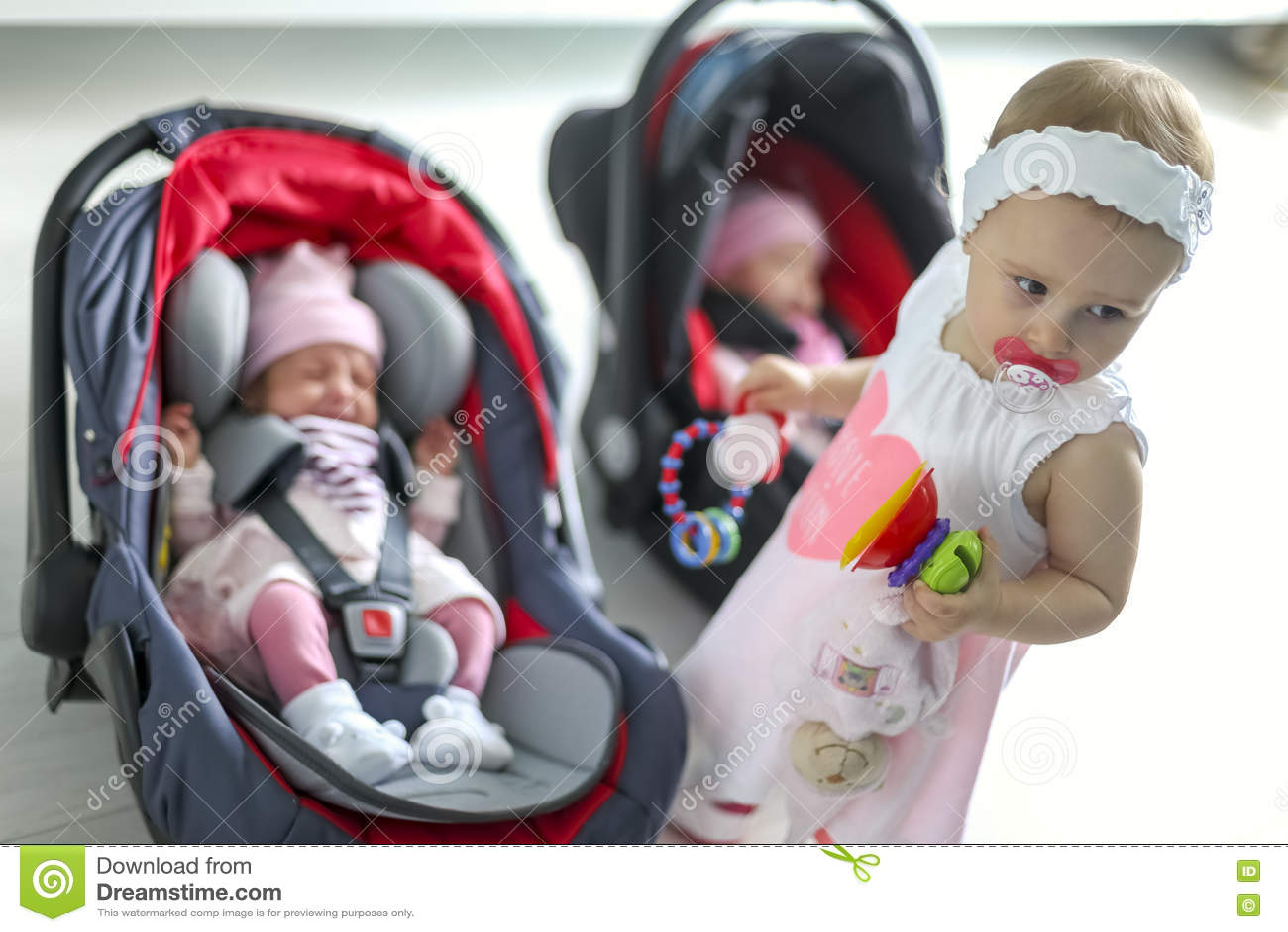 Big W Baby Car Seats