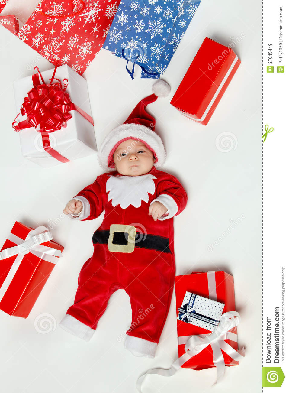 Best Infant Christmas Gifts