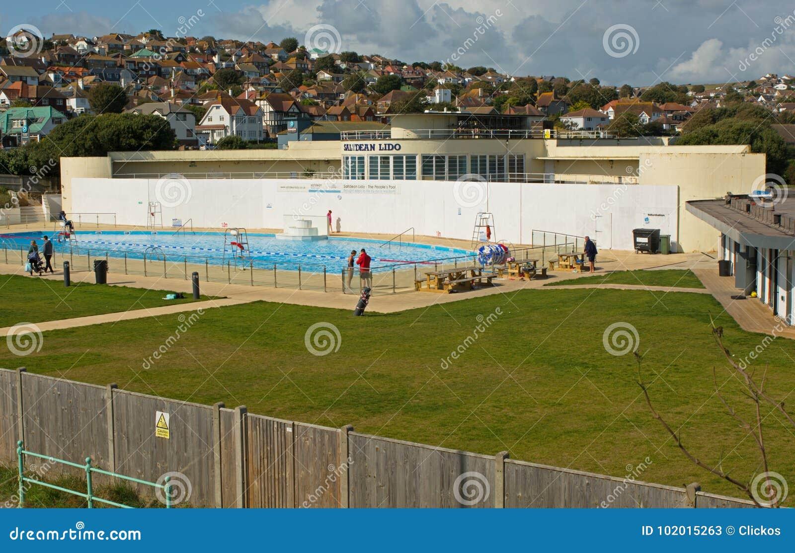 100 Lidos And Outdoor Swimming Pools Tarlair Outdoor Swimming Pool And Boating Pond 1920s Art