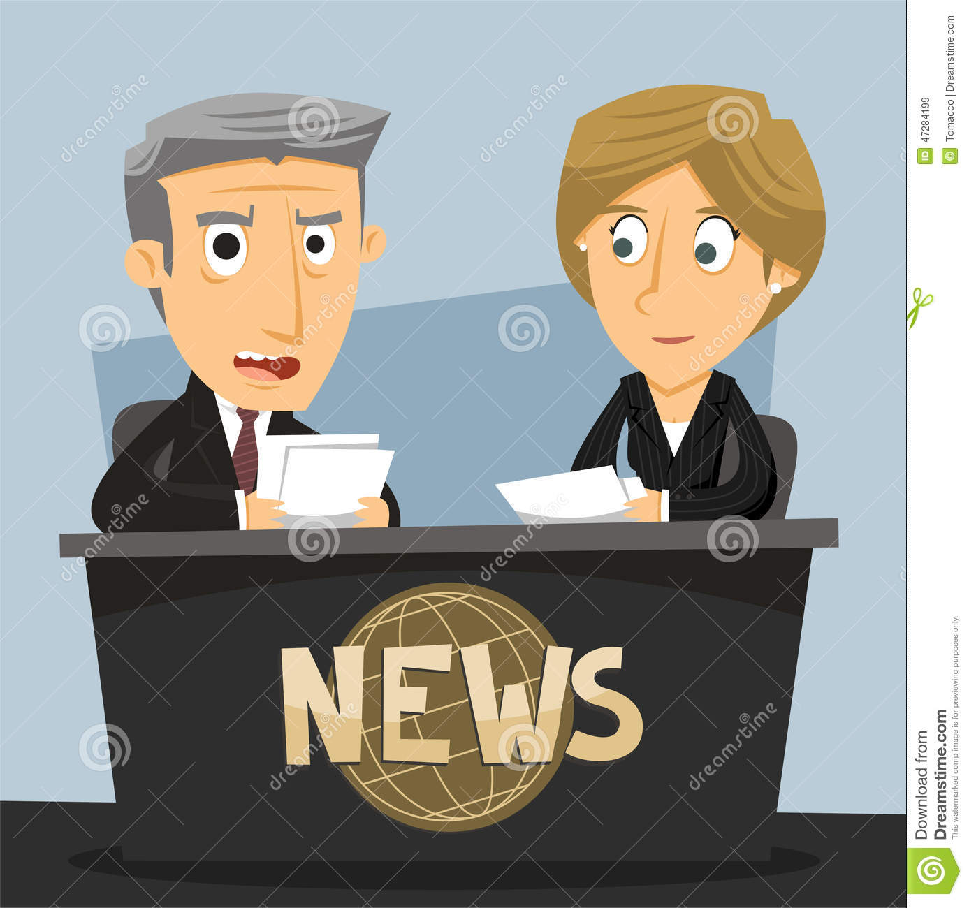 essay on television broadcast news Media in broadcast journalism includes television, radio, and the internet  broadcast journalism is meant to be dispersed more quickly than older forms of.