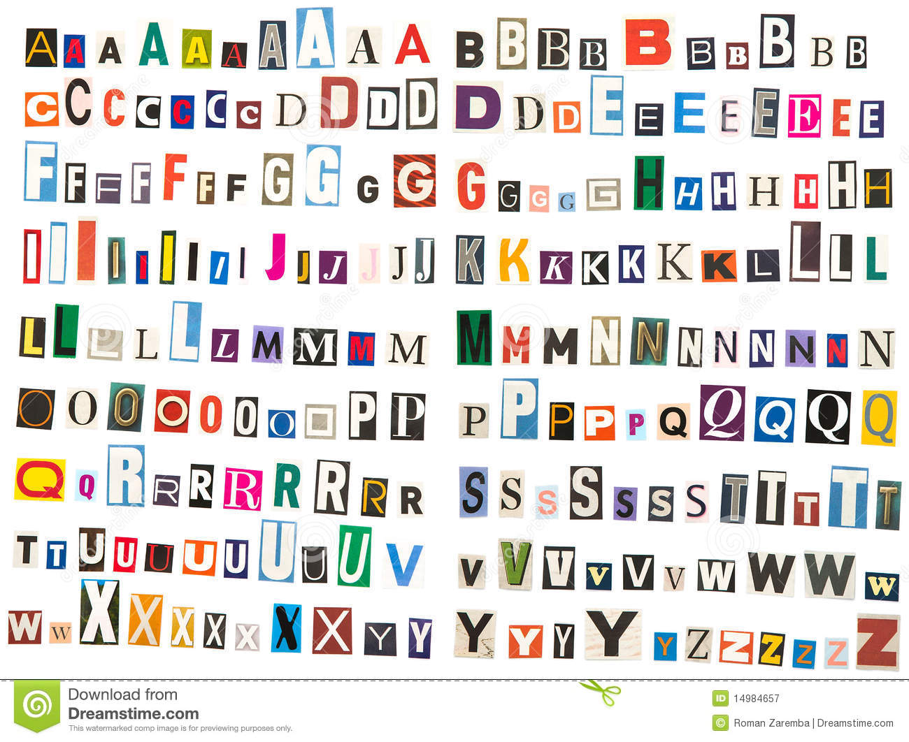 How Many Letters Are In The Alphabet Text