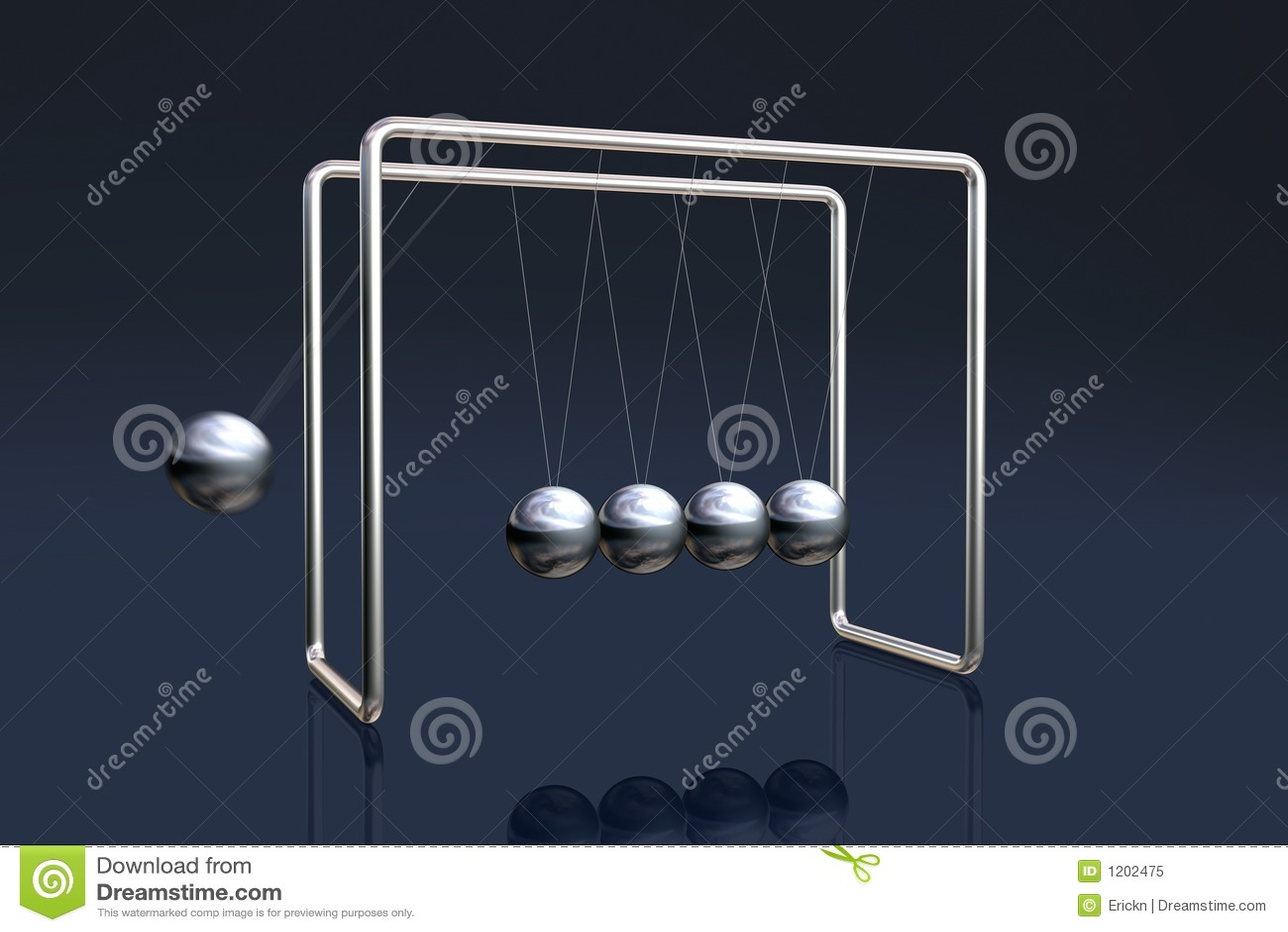 Newton s cradle