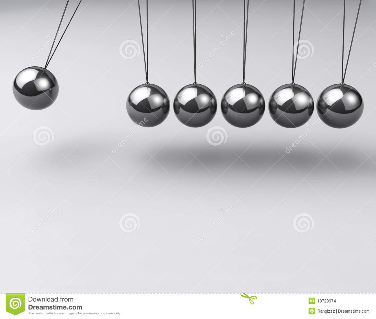 newton s cradle  time cradle  royalty