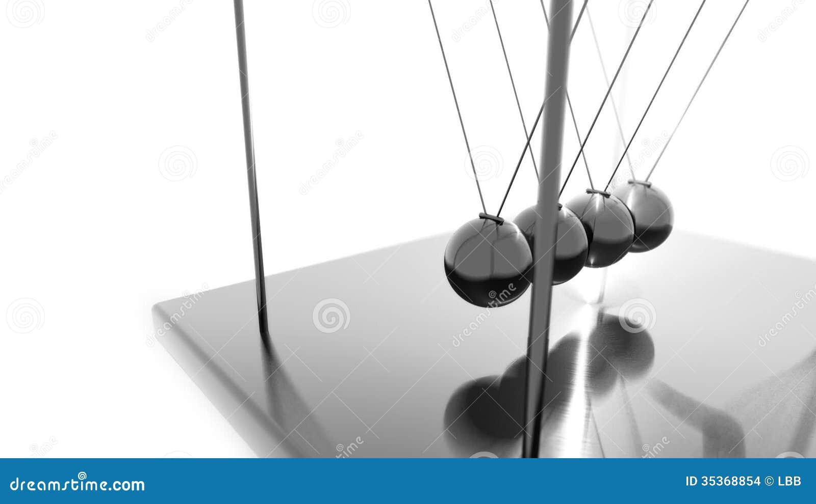 Pendular Motion