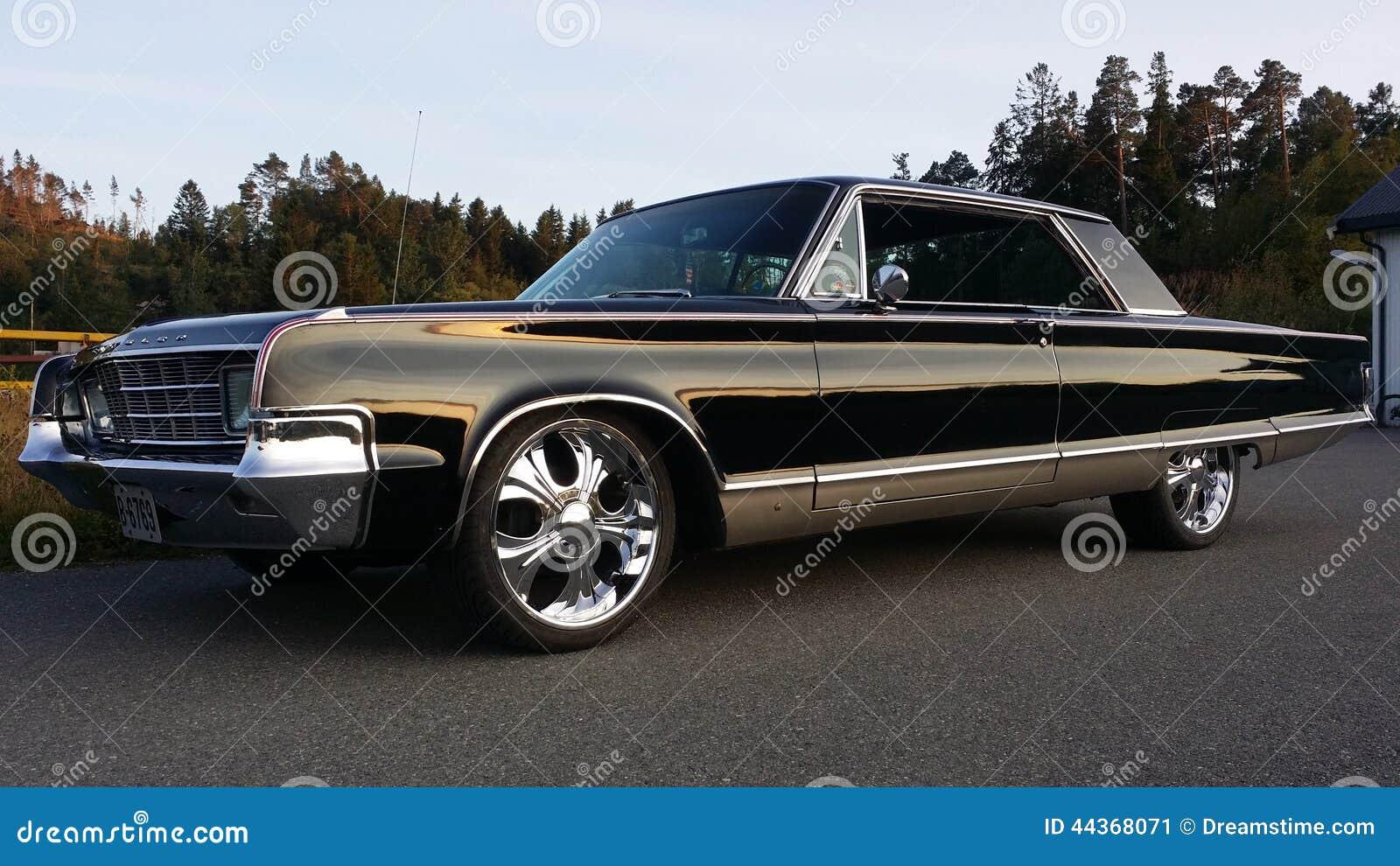 Newyorkese 1965 di Chrysler