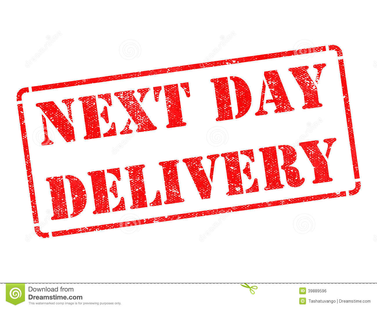 UPS Next Day Air packages are guaranteed to arrive at their destination by A.M. the next day after they are shipped. UPS Next Day Air guarantees overnight delivery to all 50 states and Puerto Rico, with some limitations for deliveries to Alaska and Hawaii.