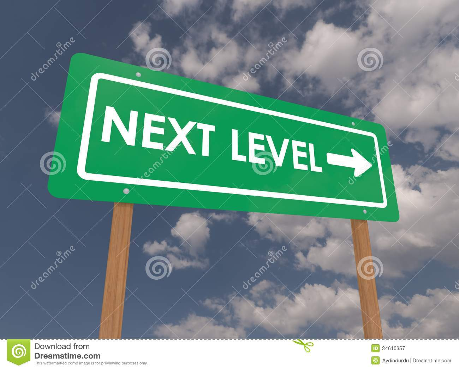 Next level business planning