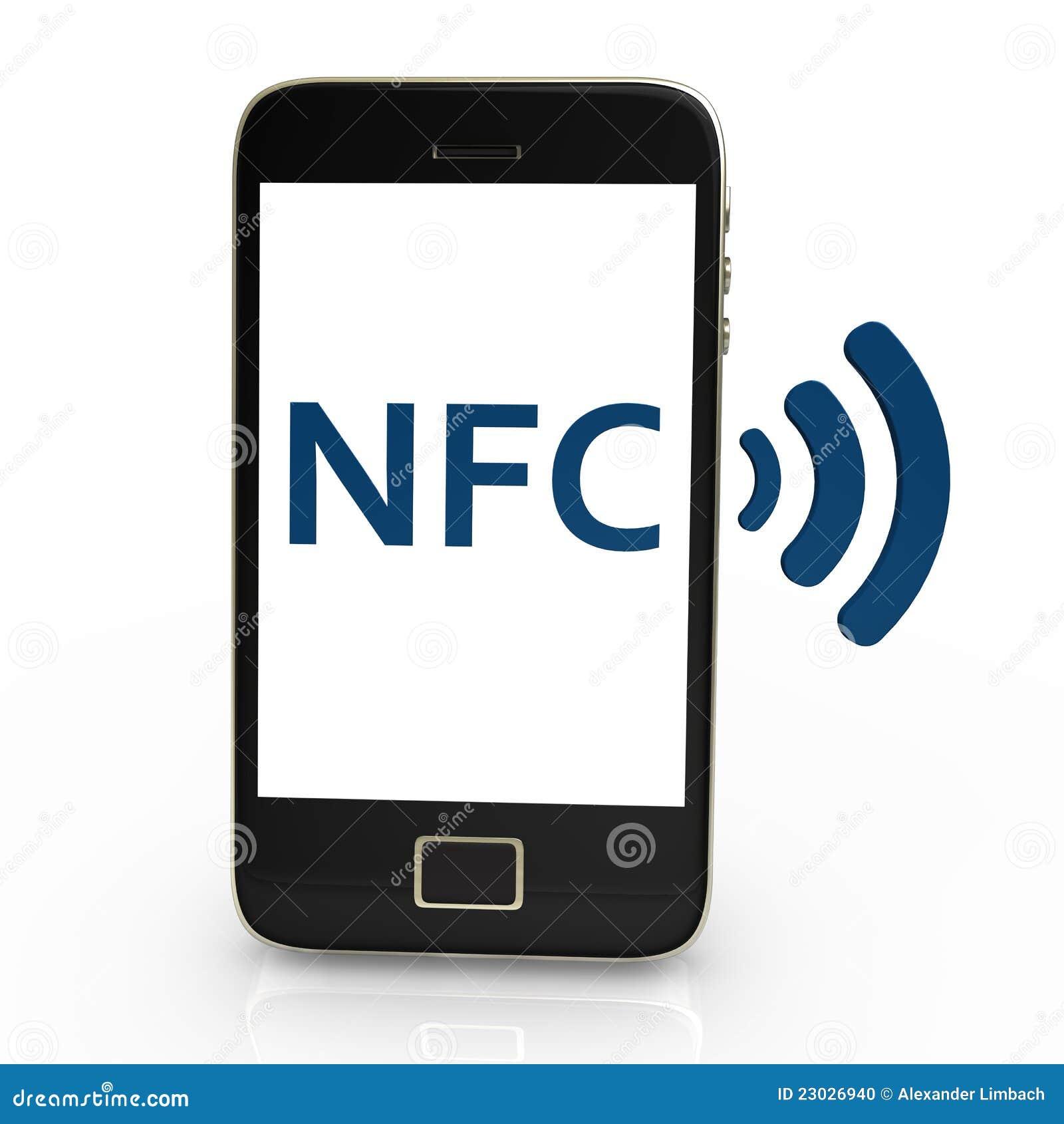 Nfc Smartphone Nachrüsten