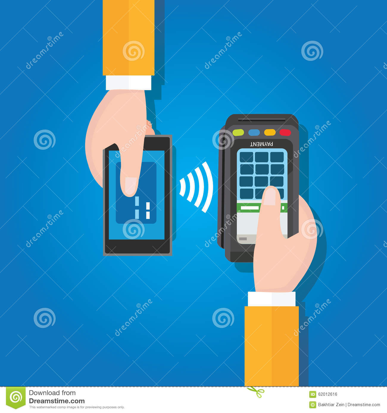 the use of near field communication nfc in business About nfc near field communication (nfc) is the set of protocols that enables smartphones and other devices to establish radio communication with each other by touching the devices together or bringing them into proximity to a distance of typical.
