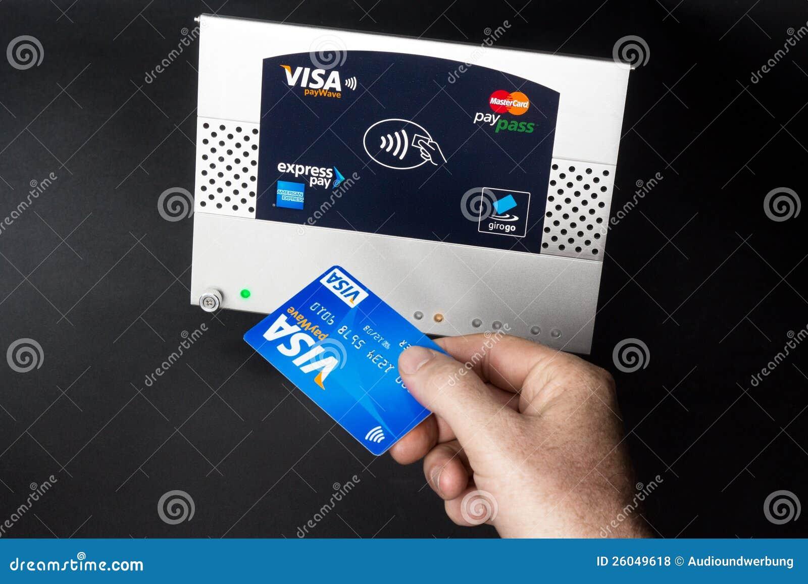 Nfc - pagamento sem contacto