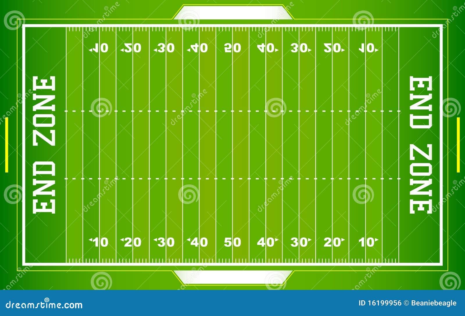 The Field American Football
