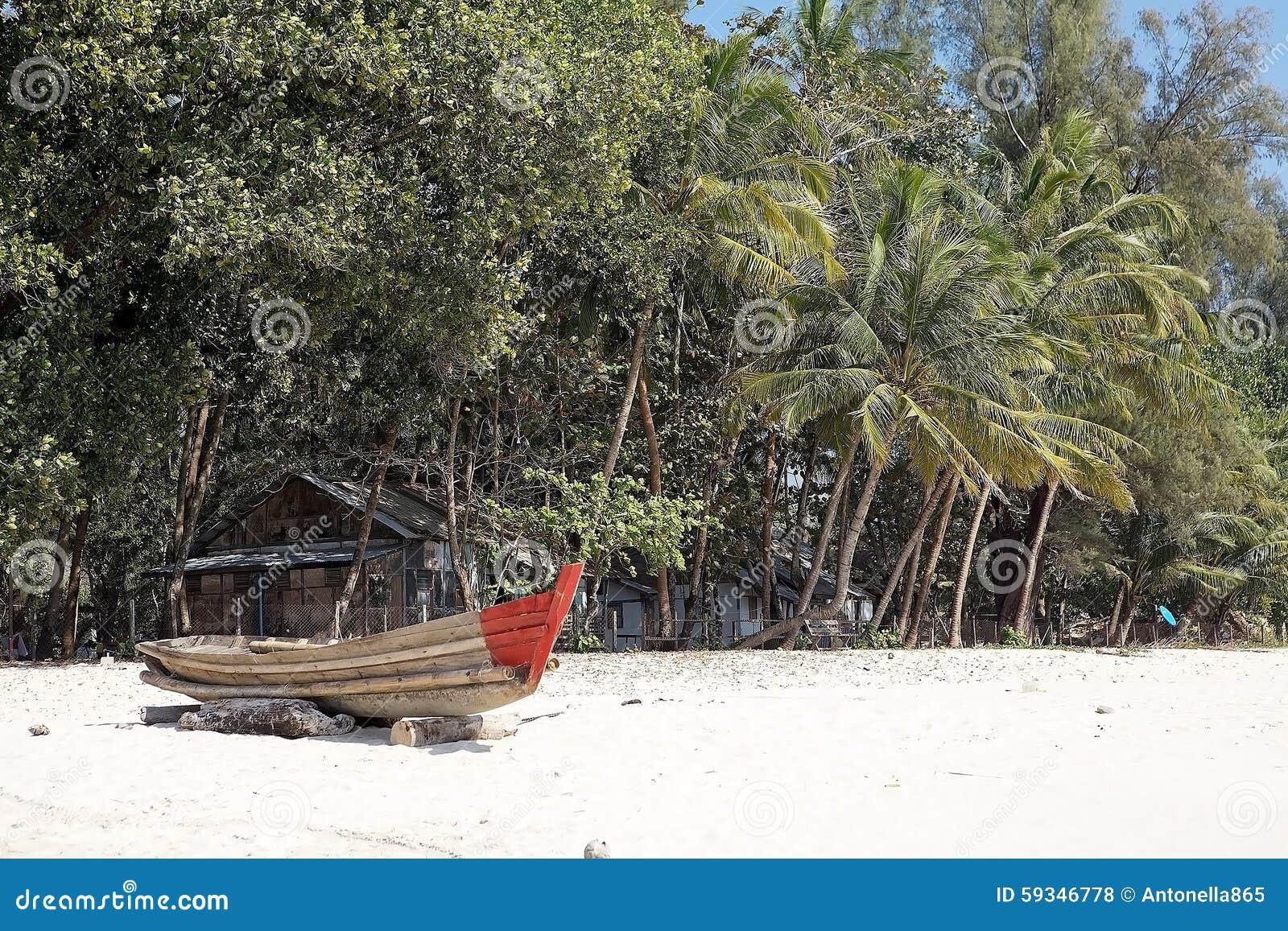 'Tarnished image': Myanmar touts troubled Rakhine as ...