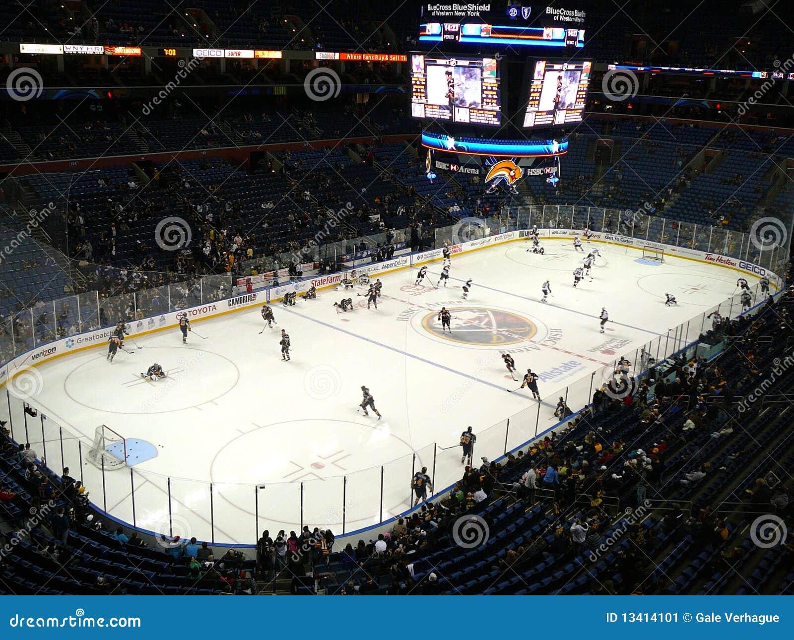 Nhl-Hockey